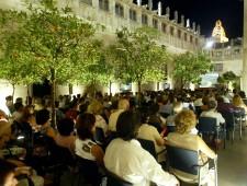 Descubre cómo suena el carillón del Palau de la Generalitat