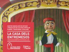 Marionetas tradicionales en la Casa de los Entremeses